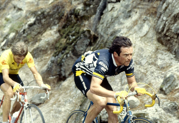 Bernard Hinault interview (part 3): on the attack