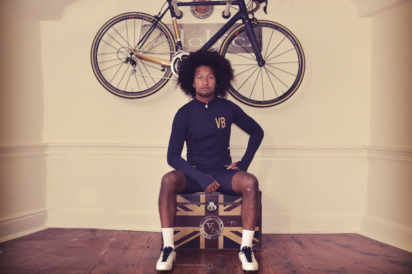 Brand reps: how cycling companies choose their ad models