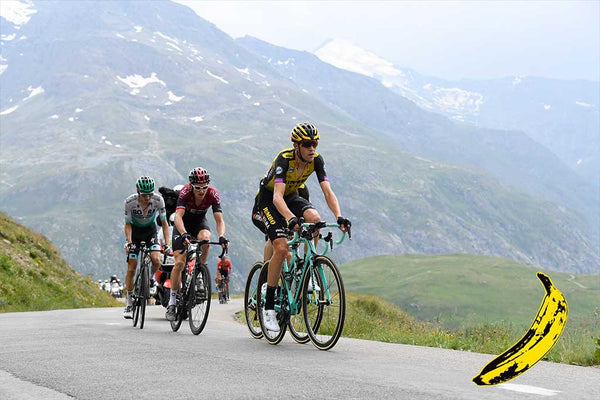 Top Banana: Tour de France stage 20 – Laurens De Plus