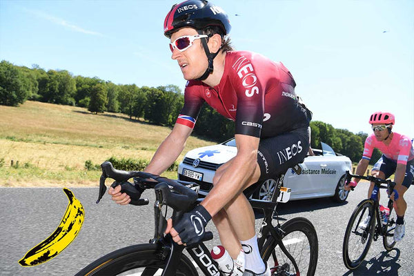 Top Banana: Tour de France stage 6 – Geraint Thomas