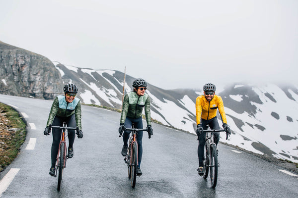 Win with Rouleur - £1,000 to spend at Café du Cycliste