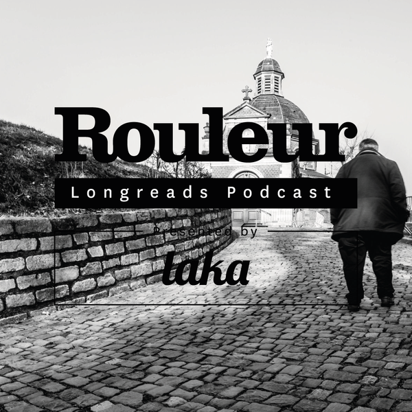 The Rouleur Longreads Podcast: Notes on Belgium