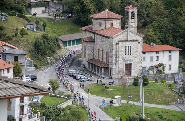 Race Preview: Il Lombardia