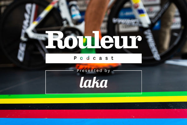 Rouleur podcast: From the World Championships in Harrogate