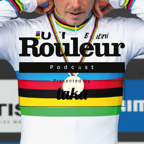 Rouleur podcast: The Sufferfest and POC