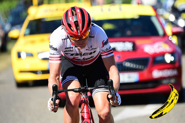 Top Banana: Tour de France stage 5 – Tom Skujiņš