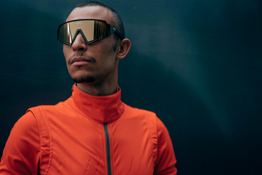 Koo Spectro - Rouleur the Desire Selection
