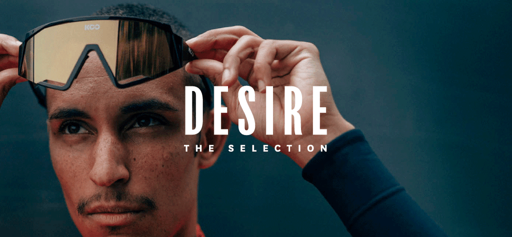 Desire Selection - buyers guide to sunglasses