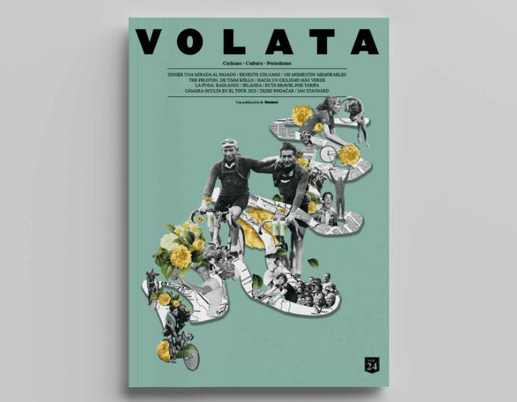 Volata issue 24