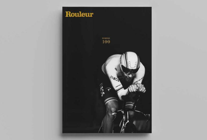 Rouleur Italia issue 1