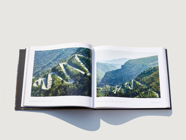Mountains: Cycling's Epic Climbs