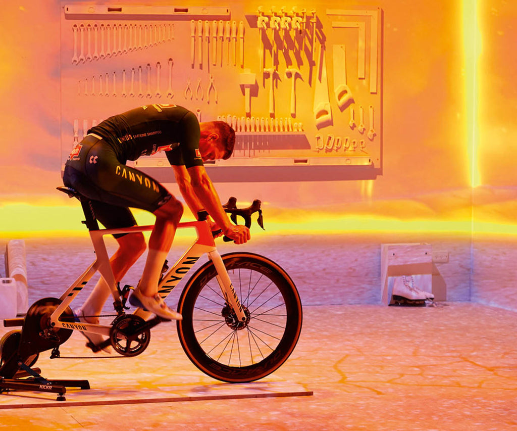 The best indoor cycling training apps - Rouleur Desire Selection