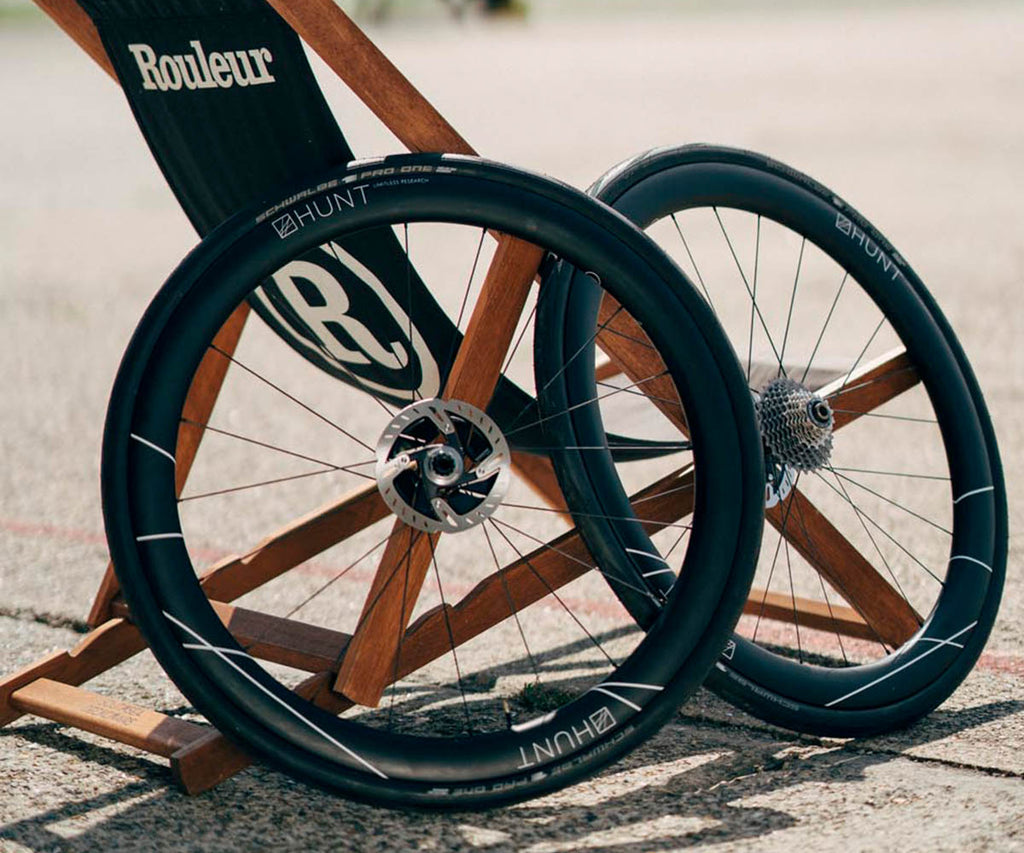 The best carbon wheelsets for cycling - Rouleur Desire Selection