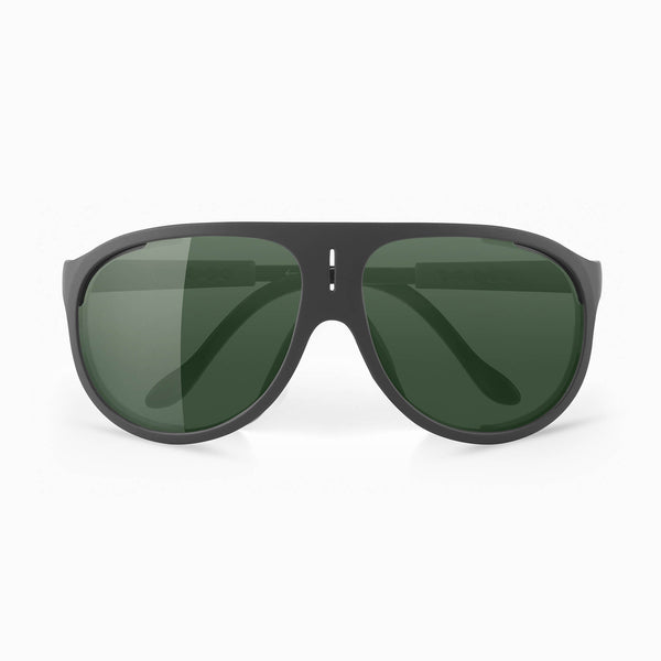 Stratos SOLO Sunglasses - Black