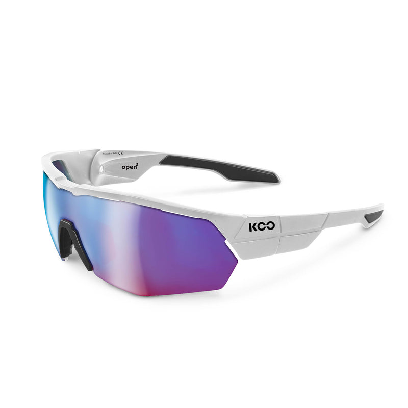 Open Cube Sunglasses