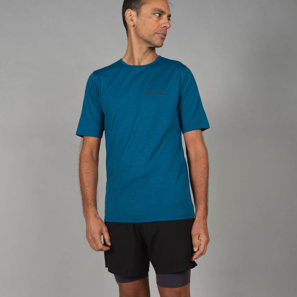 Men's Merino Icon T-Shirt