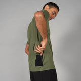 Men's Trail Merino T-Shirt