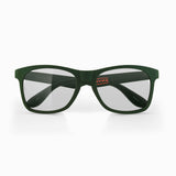 ANVMA Sunglasses - Forest Green - Rouleur