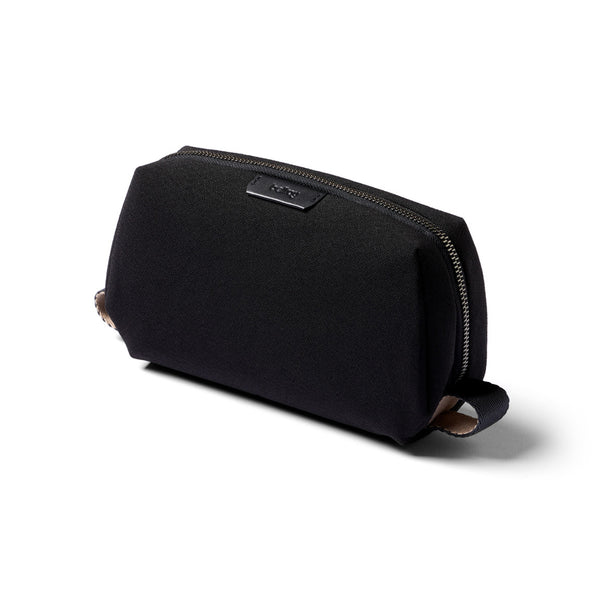 Dopp Kit Pouch - Black - Rouleur