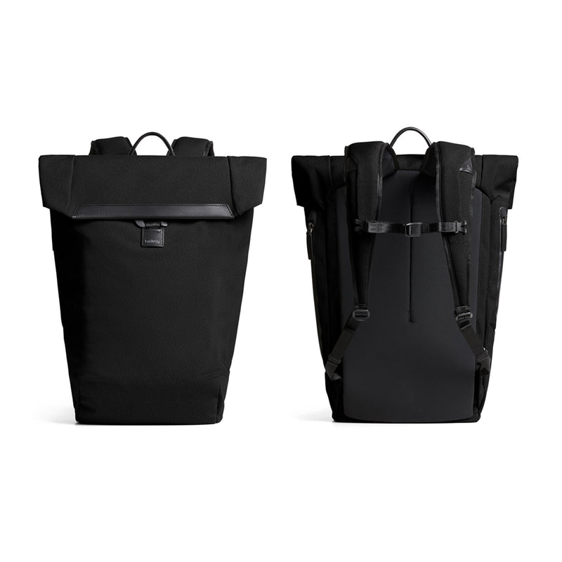 Shift Backpack - Black - Rouleur Emporium