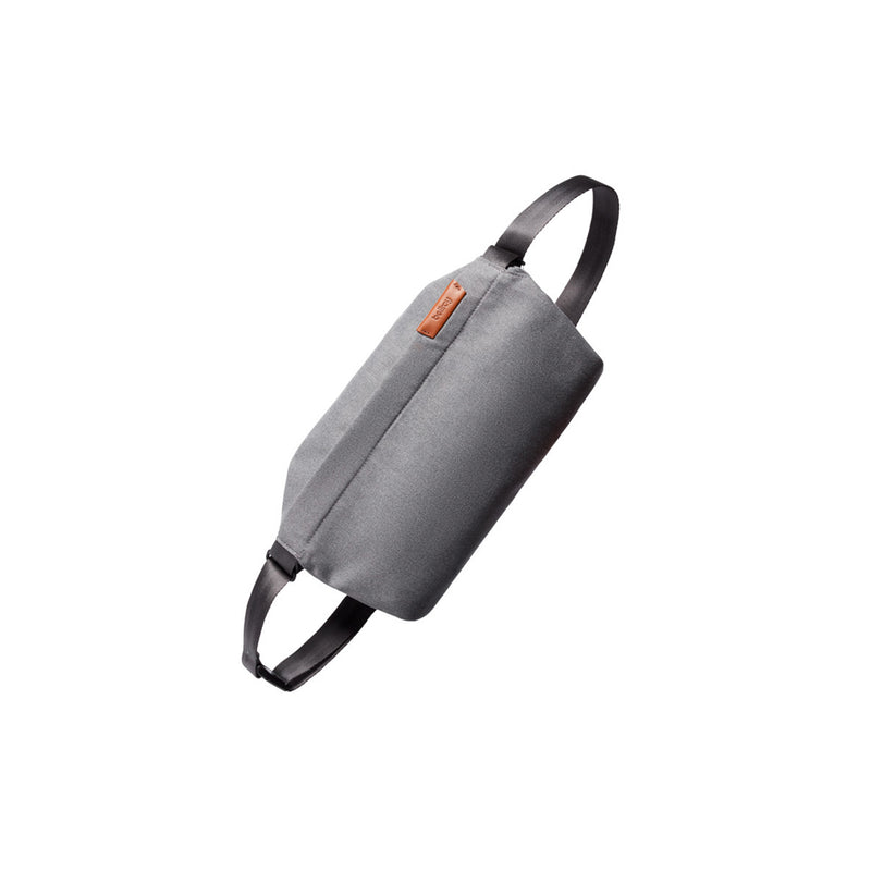 Sling Bag - Mid Grey - Rouleur