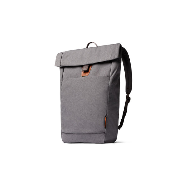 Studio Backpack - Mid Grey - Rouleur