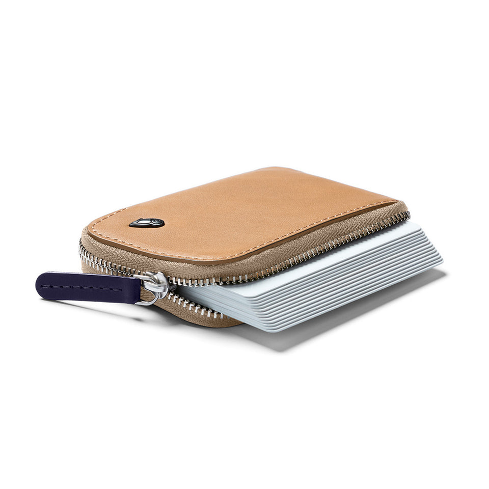 Bellroy - Card Pocket - Tan
