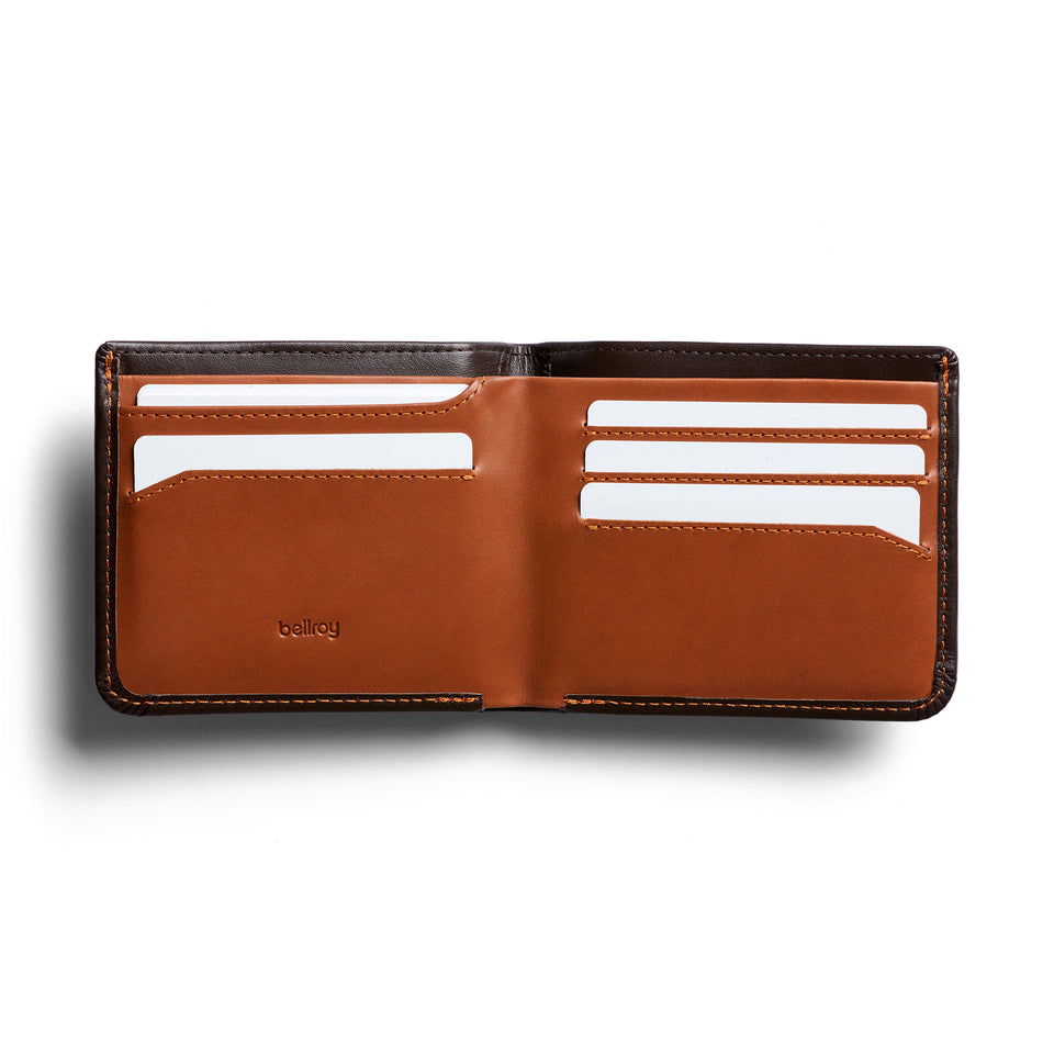 Bellroy - Hide and Seek Wallet - Java