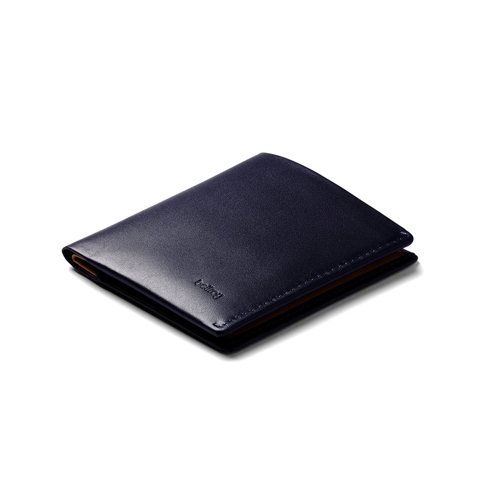 Bellroy - Note Sleeve RFDI Wallet - Navytan