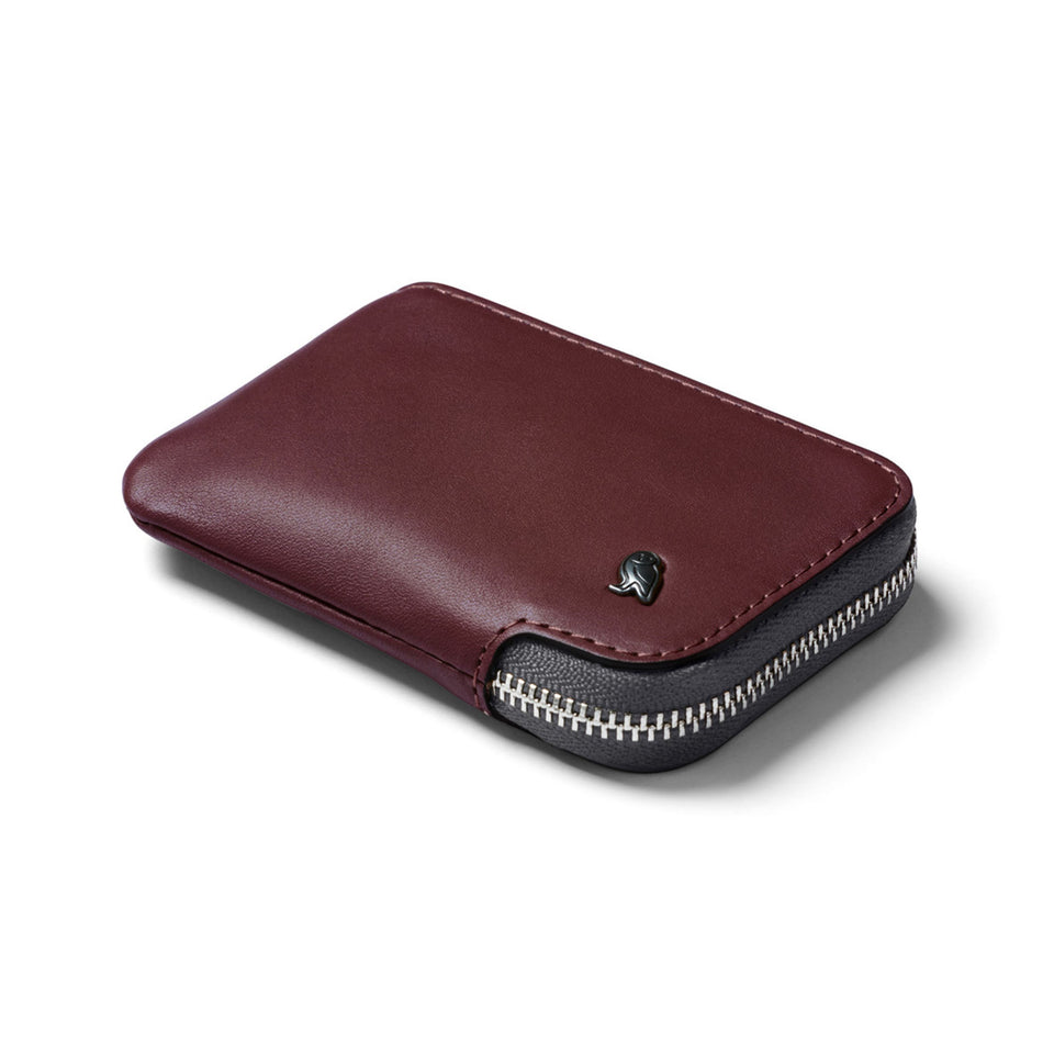 Bellroy - Card Pocket - Wine