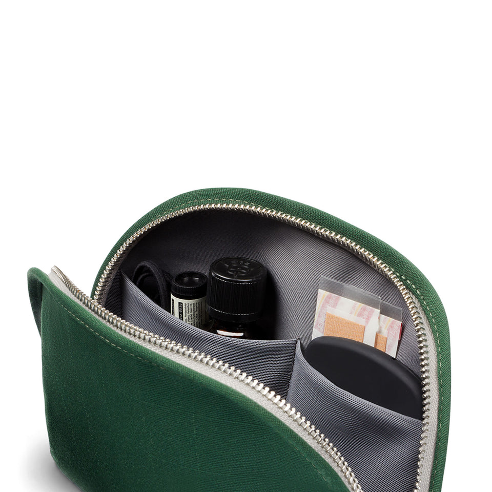 Bellroy - Classic Pouch - Forest