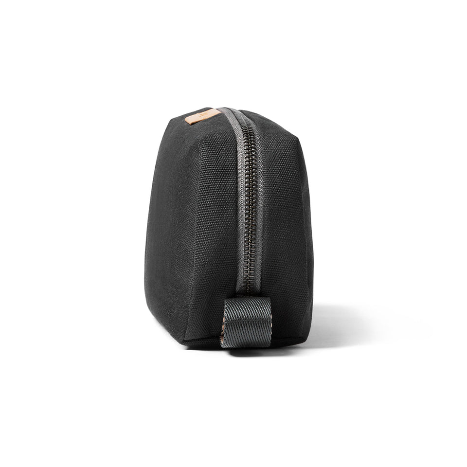 Bellroy - Dopp Kit Pouch - Charcoal (Recycled)