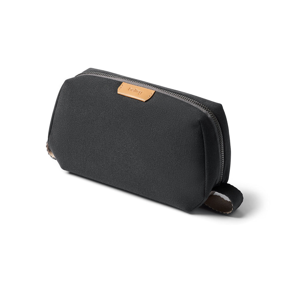 Bellroy - Dopp Kit Pouch - Charcoal