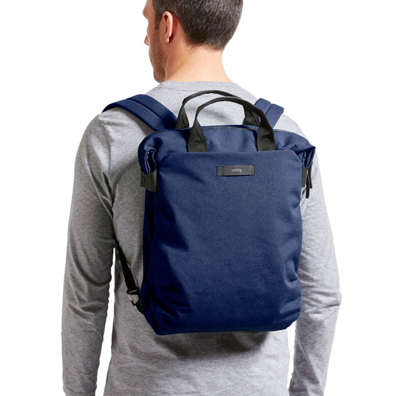 Duo Totepack - Ink Blue - Rouleur
