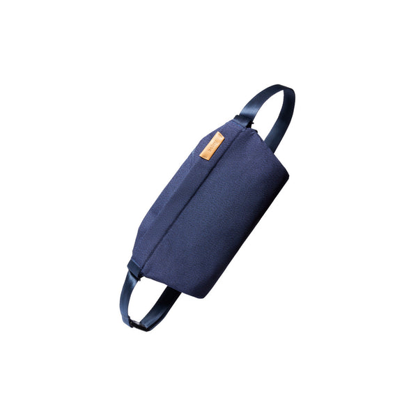 Sling Bag - Ink Blue - Rouleur