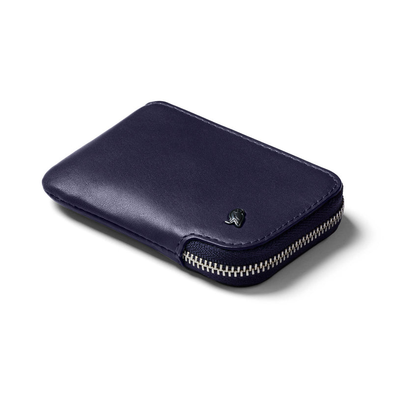 Card Pocket - Navy - Rouleur Emporium