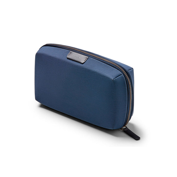 Tech Kit Pouch - Marine Blue
