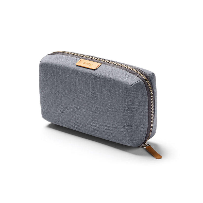 Tech Kit Pouch - Mid Grey - Rouleur