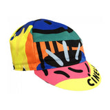 Cycling Cap - Tarsila Schubert Deep Love Dive