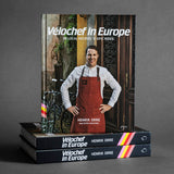 Vélochef in Europe - Henrik Orre