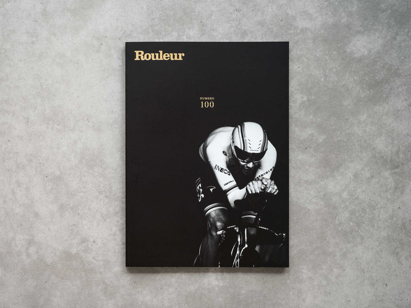 Rouleur Italia - Issue 001 (Italian language)