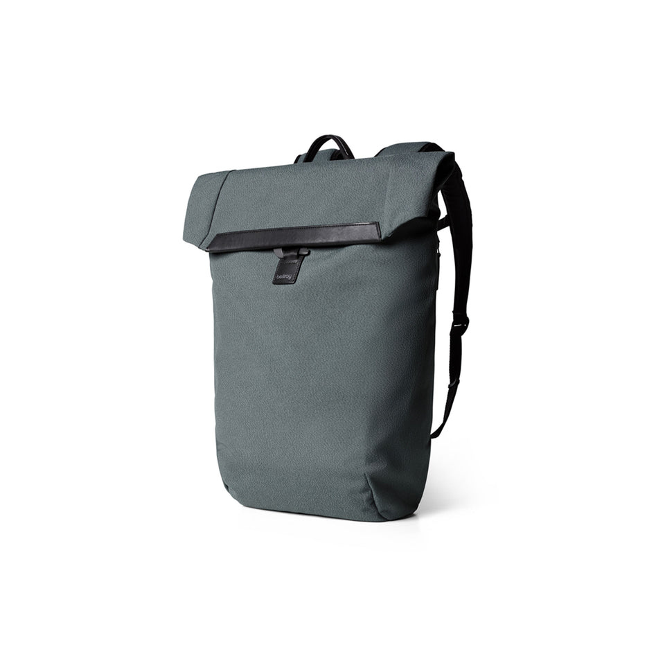 Bellroy - Shift Backpack - Moss Grey