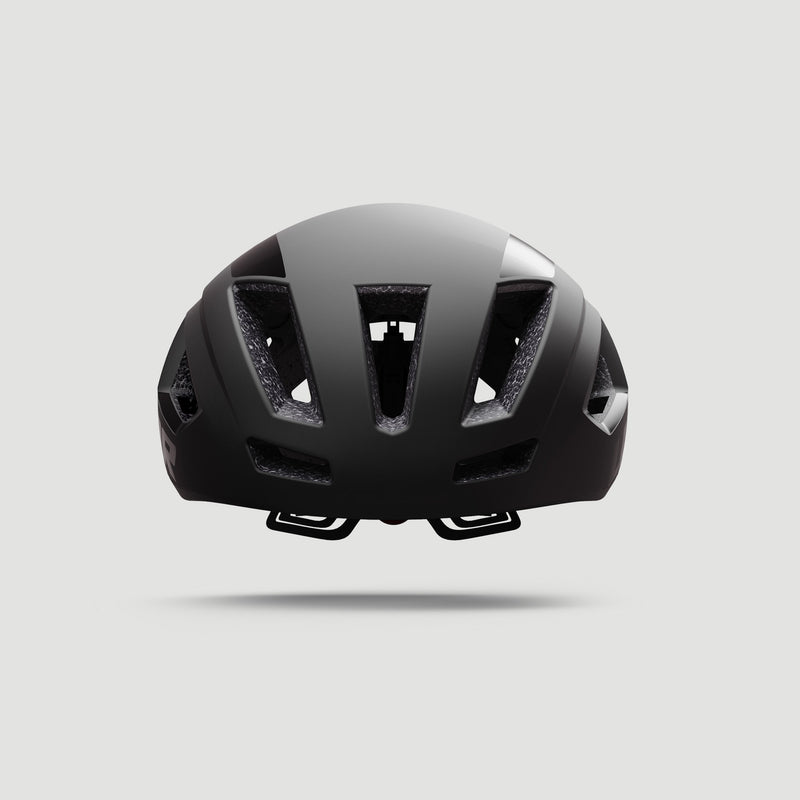 Air Speed Helmet - Matt Black - Rouleur