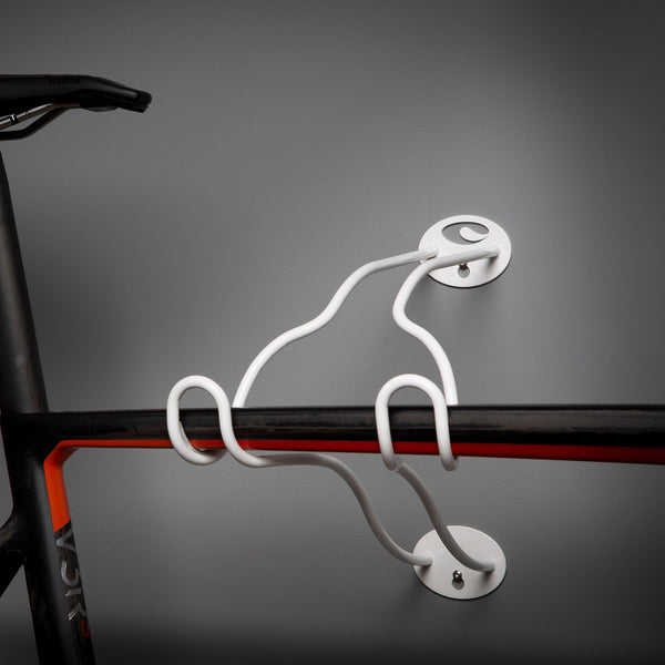 AIR SSL-R Bike Hanger White - Rouleur