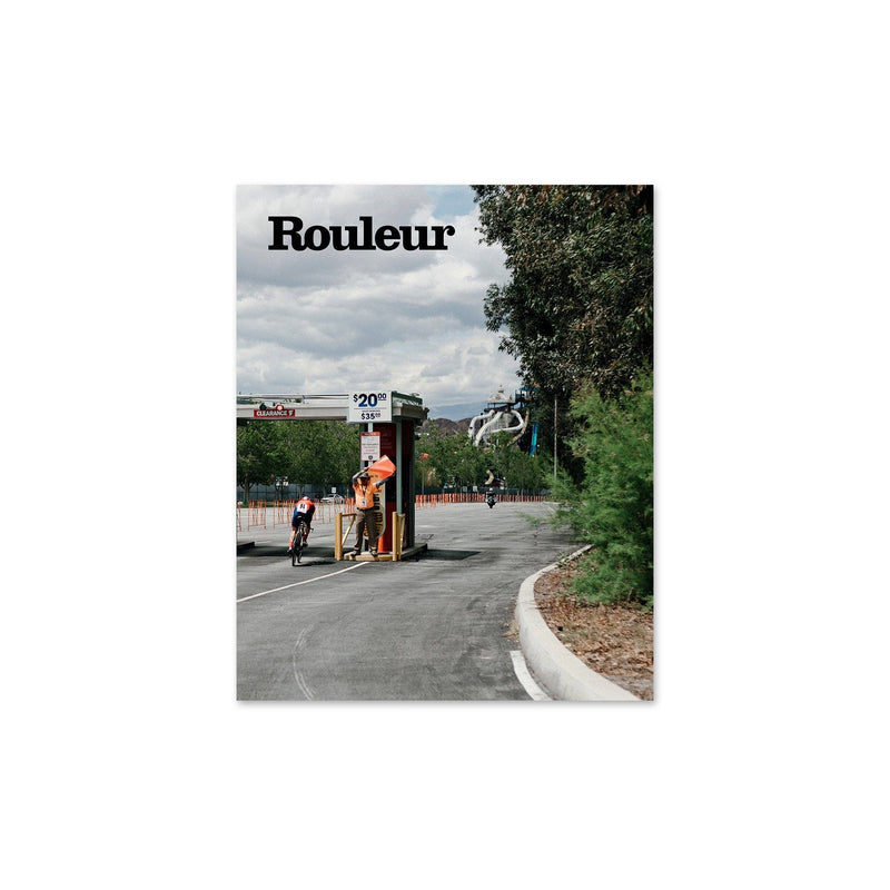 Archive Issue 59 - Member Edition - Rouleur