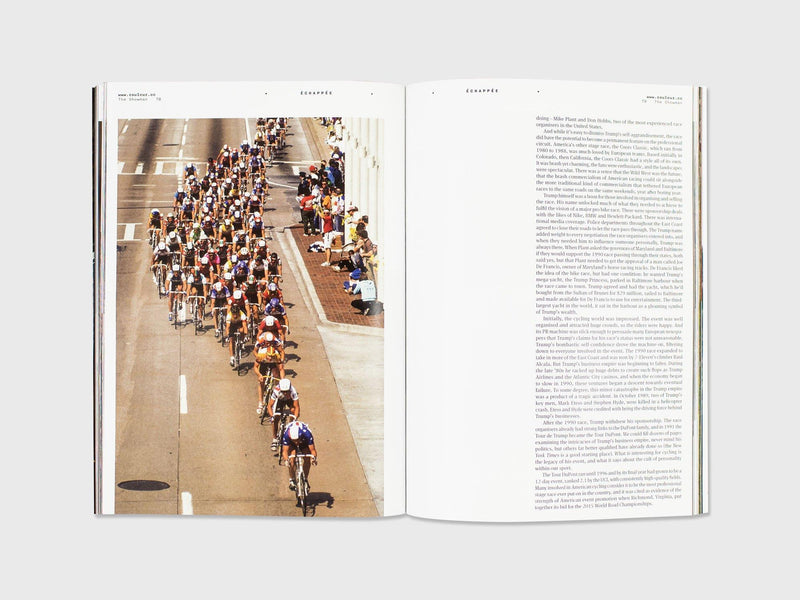 Archive Issue 66 - Member Edition - Rouleur