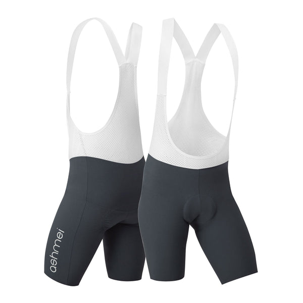 Mens Cycle Bib Short navy