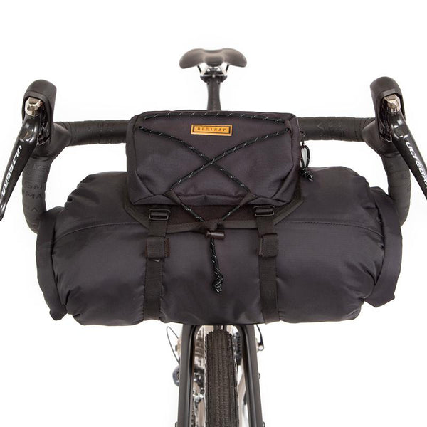 Bar Bag - Black - Rouleur
