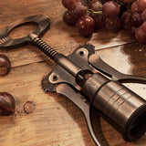 Big Corkscrew - Bronze - Rouleur