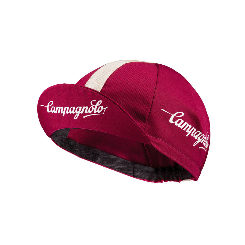 Campagnolo Classic Cycling Cap - Rouleur